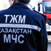 До 36 увеличилось число заразившихся коронавирусом сотрудников ДЧС в Шымкенте
