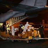 Гуманитарная помощь из Китая прибыла в Нур-Султан