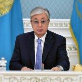 Касым-Жомарт Токаев поздравил казахстанцев с праздником 1 Мая