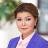 Дарига Назарбаева поздравила казахстанцев с праздником 1 Мая