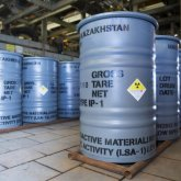 Казахстан будет поставлять уран в Аргентину