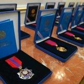 Кто получил госнаграды ко Дню защитника Отечества