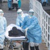 Первый с начала апреля случай заражения коронавирусом выявлен в Ухане