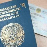 Просроченные в период ЧП документы действительны в Казахстане до 10 июля