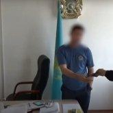 Уголовное дело завели на замакима в Атырауской области