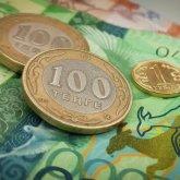 42 500: вторую выплату получили более 2,9 миллиона казахстанцев