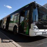 Запретили входить в общественный транспорт без маски в Нур-Султане