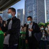 Расследование действий по борьбе с пандемией COVID-19 проведет ВОЗ