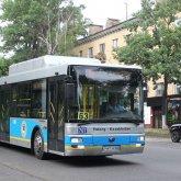 Число алматинцев в автобусах не должно превышать количество сидячих мест – акимат