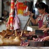 Есть мясо диких животных запретили в Ухане