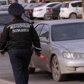 Проверять водителя только по ИИН могут полицейские в РК – министр