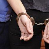 Женщины напали на полицейских в Темиртау