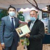 Борца с браконьерами из Алматинской области поблагодарил Президент
