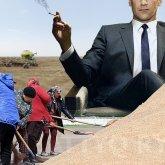 «КазАгро» и произвол судоисполнителей оставят без хлеба всю страну» – фермеры