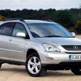 Обменял чужой Lexus RX300 житель Семея