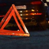Смертельное ДТП по вине полицейского произошло в Акмолинской области
