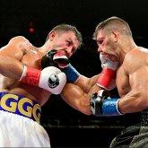 Польский боксер заявил, что готов биться с Геннадием Головкиным хоть на Луне