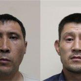 Украли, угнали, душили и ограбили: двух мужчин задержали в Нур-Султане