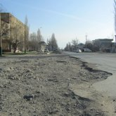 Чиновников наказали за плохие дороги в Жамбылской области