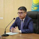 Назначен вице-министр труда и соцзащиты населения
