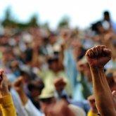 Повременить с митингами в Казахстане призвал министр