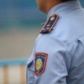 Ерлан Тургумбаев рассказал, как продвигается реформа полиции