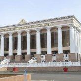 Дело о хищениях в сгоревшем театре прекратили в Атырау