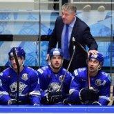 «Барыс» объявил имя нового главного тренера
