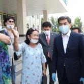 Алматинцы выступили против застройки природоохранной зоны