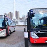 Общественный транспорт временно не будет ходить в Нур-Султане