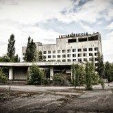 Украина рассекретила документы об аварии на Чернобыльской АЭС
