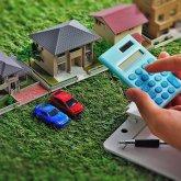 В Казахстане объединят налоги на имущество и землю физлиц