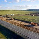 Из Талдыкоргана до Алаколя казахстанцы смогут добраться за три часа