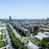 Ограничительные меры вводятся в Атырауской области в выходные дни