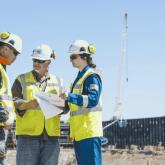 60% иностранцев в РК работают в строительстве, сельском хозяйстве и горнодобывающей отрасли