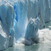 Зафиксирован рекордный темп потепления на Южном полюсе