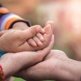 Аружан Саин обратилась к казахстанцам, планирующим усыновление ребенка
