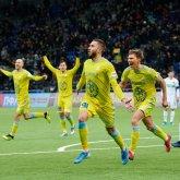 Приостановлен чемпионат Казахстана по футболу