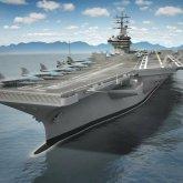 США направили два авианосца в Южно-Китайское море