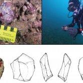 Древние поселения аборигенов нашли на дне Индийского океана