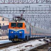 Стало известно, какие поезда временно приостановят в Казахстане