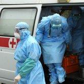 Еще у 1 403 казахстанцев выявили коронавирус за сутки