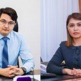 Два вице-министра освобождены от должности в Казахстане