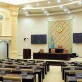 94 человека выдвинули свои кандидатуры на места депутатов Сената