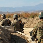 Казахстан обеспокоен стрельбой на азербайджано-армянской границе – МИД