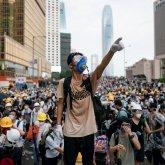Китай введет санкции из-за указа Дональда Трампа по Гонконгу