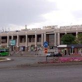 Выехавший из Шымкента в Нур-Султан автобус вернули в пункт назначения