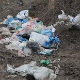 Казахстанцы могут отправлять фото и видео стихийных свалок в Минэкологии