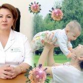 КВИ может вызвать внутриутробную смерть плода. Как защитить себя и своего ребенка