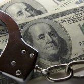 В Алматы количество зарегистрированных экономических преступлений возросло в 4 раза